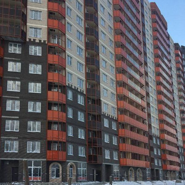 Строительство Тридевяткино царство июль 2016